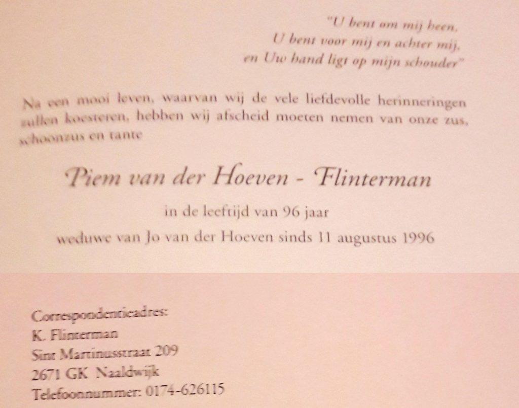 rouwkaart-piem-van-der-hoeven-flinterman